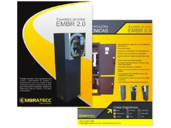 Embratecc - Lâminas
