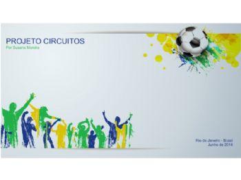 Projeto Circuitos - Susana Moreira