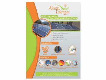 Almax Energia - Prospecto
