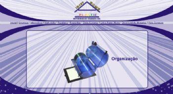 Tela da animação do produto.