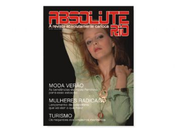Absolute Rio - Revista