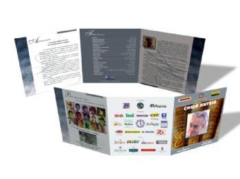 Chico Anysio - Folder