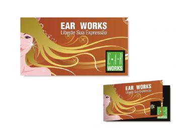 Ear Works - Catálogo