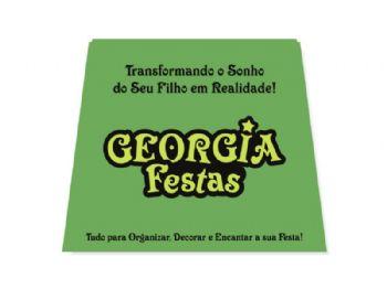 Georgia Festas - Folder