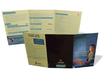 Journally - Folder