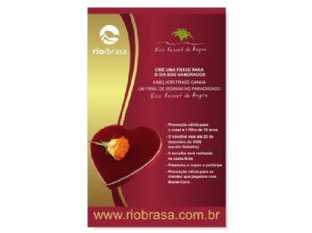 Rio Brasa - Banner