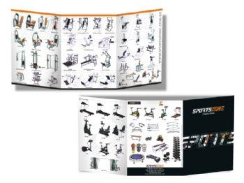 SportZone - Folder