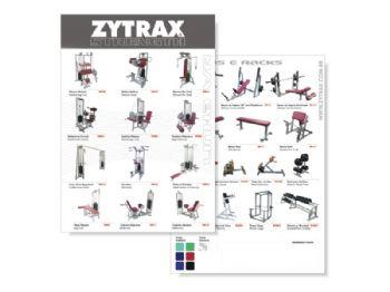 Zytrax - Prospecto