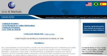"""Licks e Machado - 2006<div>Portfólio completo: <a class=""""ConteudoLinks"""" href=""""https://www.jorgemauricio.com/pt/SiteProdutosDetalhes.aspx?idTbProdutos=1793"""">www.jorgemauricio.com/pt/SiteProdutosDetalhes.aspx?idTbProdutos=1793</a></div>"""