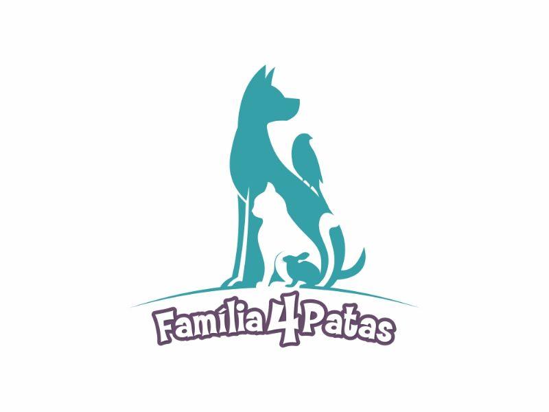 Família 4 Patas