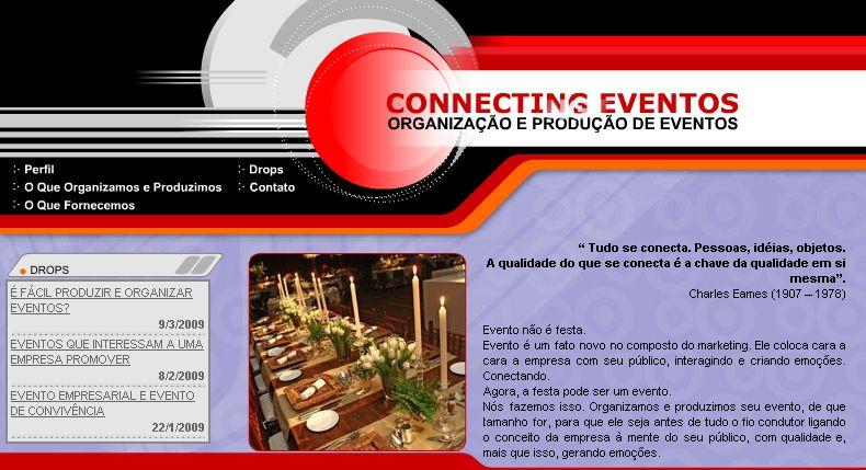 Connecting Eventos