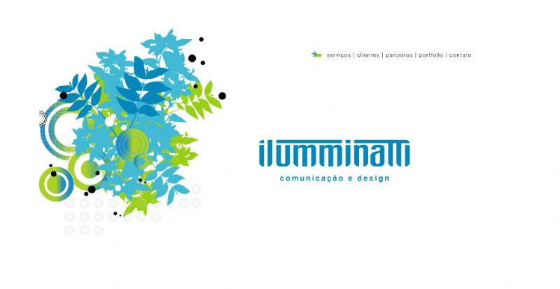 Ilumminatti - Comunicação e Design 2.0