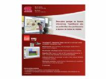 Newsletter para o setor acadêmico.