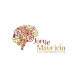 """Sócio-fundador da empresa Planejamento Visual - Arte e Tecnologia, possui experiência na área de criação, desenvolvimento e treinamento web. Mais de 15 anos de atuação no mercado digital e gráfico.<br/><a class='ConteudoLinks' href=""""http://www.jorgemauricio.com"""">http://www.jorgemauricio.com</a>"""